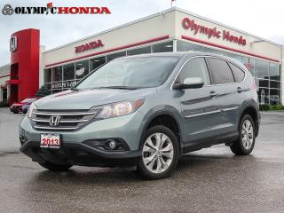 Used 2013 Honda CR-V for sale in Guelph, ON