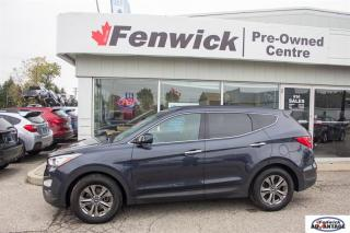 Used 2015 Hyundai Santa Fe Sport 2.4L FWD Premium for sale in Sarnia, ON