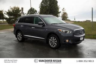 Used 2014 Infiniti QX60 AWD for sale in Surrey, BC