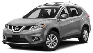 Used 2016 Nissan Rogue SV for sale in Port Coquitlam, BC