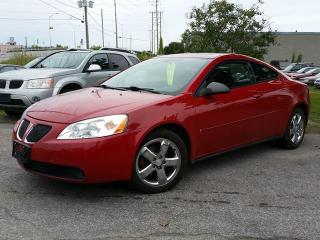 Used 2006 Pontiac G6 GT for sale in Gloucester, ON