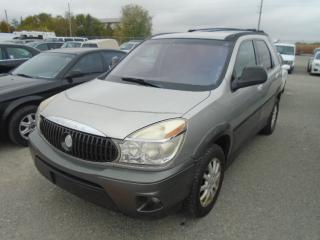 Used 2005 Buick Rendezvous for sale in Innisfil, ON