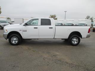 Used 2017 RAM 2500 ST.CREW CAB,LONG BOX.SXT PKG for sale in London, ON