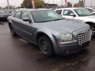 Used 2007 Chrysler 300 for sale in Oshawa, ON