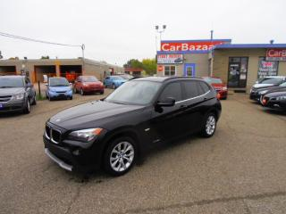 Used 2012 BMW X1 28i for sale in Brampton, ON