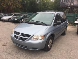 Used 2006 Dodge Caravan for sale in Toronto, ON