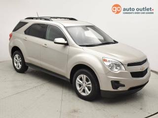 Used 2015 Chevrolet Equinox LT w/1LT for sale in Edmonton, AB