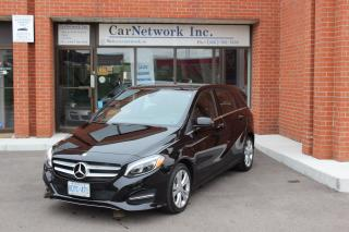 Used 2018 Mercedes-Benz B250 B 250 for sale in Woodbridge, ON