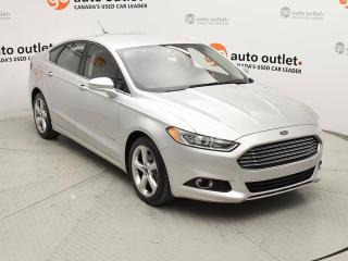 Used 2014 Ford Fusion Hybrid Se for sale in Edmonton, AB