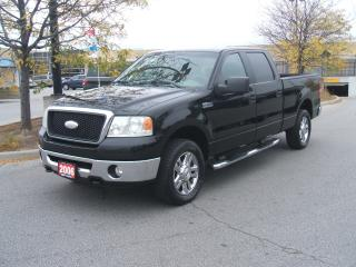 Used 2006 Ford F-150 XLT 4x4 Crew Cab for sale in York, ON