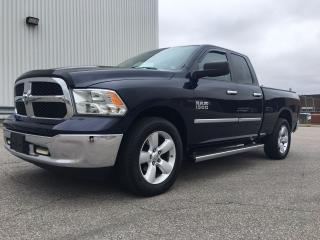 Used 2014 Dodge Ram 1500 SLT Quadcab, Sport Pkg with NAV, 20