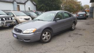 Used 2006 Ford Taurus SE for sale in Cambridge, ON
