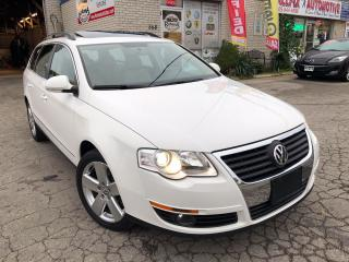 Used 2008 Volkswagen Passat COMFORTLINE for sale in Oakville, ON