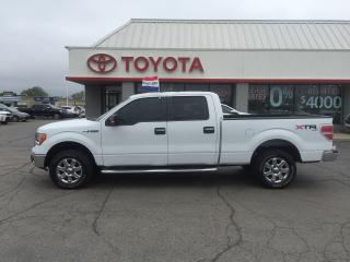 Used 2013 Ford F-150 XLT for sale in Cambridge, ON