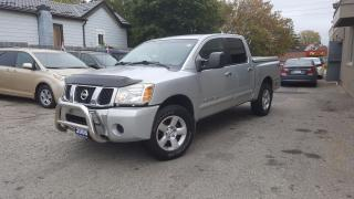 Used 2006 Nissan Titan SE for sale in Cambridge, ON