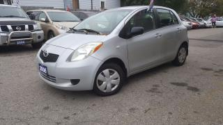 Used 2006 Toyota Yaris LE for sale in Cambridge, ON
