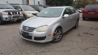 Used 2006 Volkswagen Jetta 1.9L TDI for sale in Cambridge, ON