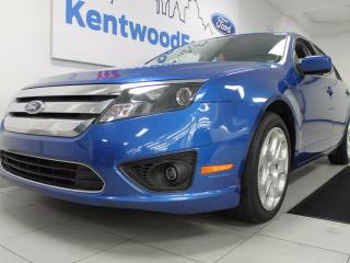 Used 2011 Ford Fusion SE- It may not be brand new but it has made its way into our hearts! for sale in Edmonton, AB