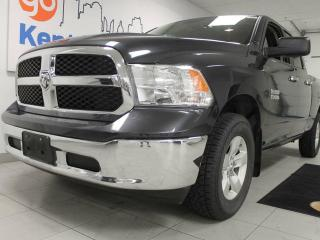 Used 2016 Dodge Ram 1500 SLT 4x4 - She's a show stopper for sale in Edmonton, AB