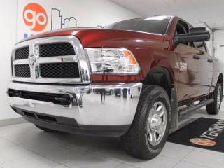 Used 2016 Dodge Ram 3500 ST 3500 Turbo Diesel 4x4. Dodgin' and Rammin' through for sale in Edmonton, AB