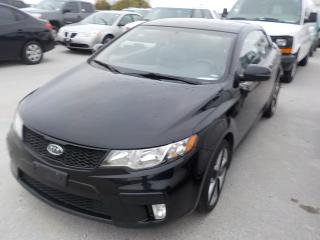 Used 2011 Kia Forte for sale in Innisfil, ON