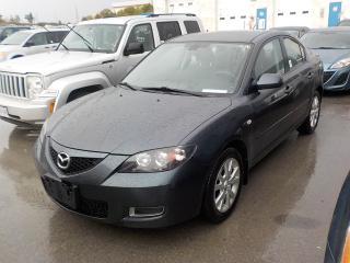 Used 2009 Mazda MAZDA3 for sale in Innisfil, ON