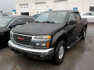 Used 2006 GMC Canyon for sale in Innisfil, ON