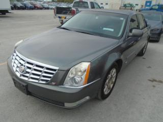 Used 2008 Cadillac DTS for sale in Innisfil, ON