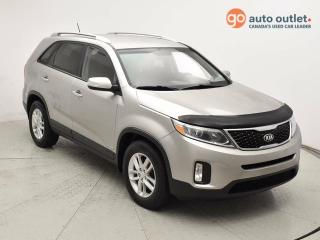 Used 2015 Kia Sorento LX for sale in Red Deer, AB