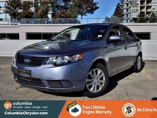 Used 2010 Kia Forte 2.0L EX, GREAT CONDITION, NO HIDDEN FEES, LOW PRESSURE SALES, FREE LIFETIME ENGINE WARRANTY! for sale in Richmond, BC
