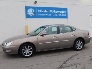 Used 2006 Buick Allure CXS for sale in Edmonton, AB