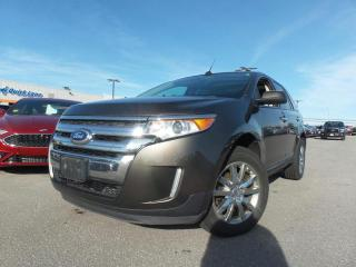 Used 2011 Ford Edge SEL 3.5l V6 for sale in Midland, ON