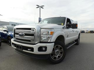 Used 2014 Ford F-250 Super Duty SRW SRW SUPER DUTY 6.7L V8 DIESEL 603A for sale in Midland, ON