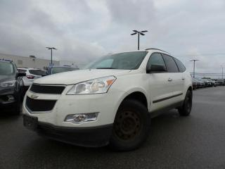 Used 2010 Chevrolet Traverse 1LS 3.6L V6 for sale in Midland, ON
