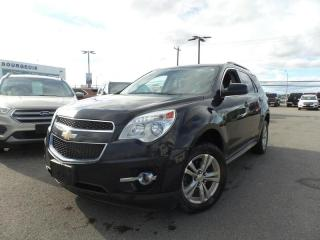 Used 2011 Chevrolet Equinox 1LT 2.4L 4CYL for sale in Midland, ON