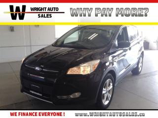 Used 2013 Ford Escape SE|HEATED SEATS|KEYLESS ENTRY|112,706 KMS for sale in Cambridge, ON