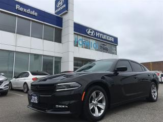 Used 2015 Dodge Charger SXT - EXTRA CLEAN ! for sale in Etobicoke, ON