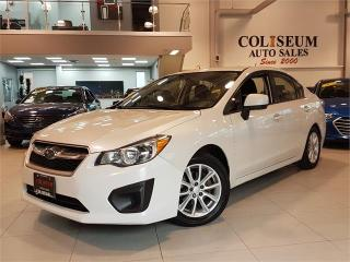 Used 2013 Subaru Impreza 2.0i Touring Package **AUTOMATIC** for sale in York, ON