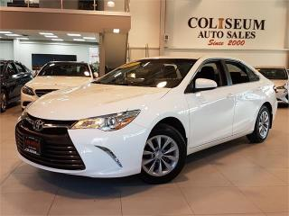 Used 2016 Toyota Camry LE-BACK UP CAMERA-BLUETOOTH-ONLY 56KM for sale in York, ON