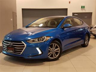 Used 2017 Hyundai Elantra GL-AUTO-REAR CAM-HEATED SEATS-ONLY 51KM for sale in York, ON