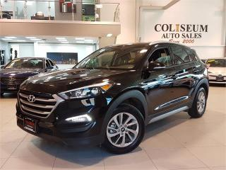 Used 2017 Hyundai Tucson SE-AWD-BLUETOOTH-ONLY 24KM for sale in York, ON