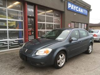 Used 2006 Pontiac G5 Pursuit SE for sale in Kitchener, ON