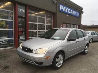 Used 2006 Ford Focus SES for sale in Kitchener, ON