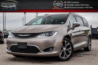 Used 2017 Chrysler Pacifica Limited Platinum|Navi|DVD|Pano Sunroof|Backup Cam|Safetytec Group||20