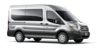 New 2018 Ford Transit Passenger Wagon XL for sale in Stratford, ON