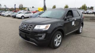 New 2017 Ford Explorer XLT for sale in Stratford, ON