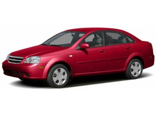 Used 2005 Chevrolet Optra LS for sale in Port Coquitlam, BC