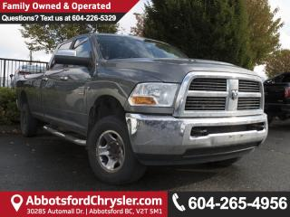 Used 2011 Dodge Ram 3500 SLT ACCIDENT FREE for sale in Abbotsford, BC