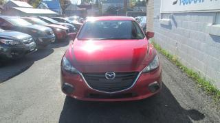 Used 2015 Mazda MAZDA3 GS for sale in Kingston, ON