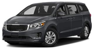Used 2017 Kia Sedona for sale in Newmarket, ON
